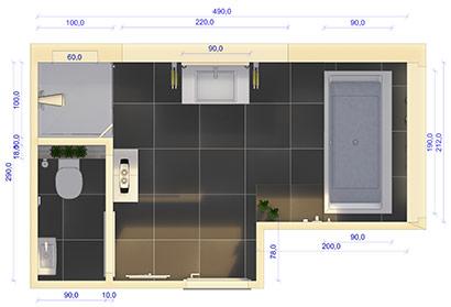 binder w rme und bad binder gro gerungs waldviertel bad. Black Bedroom Furniture Sets. Home Design Ideas